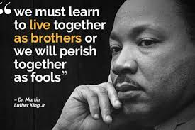 Dr king quote 2