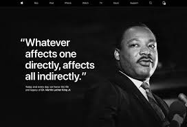 Dr King quote 4